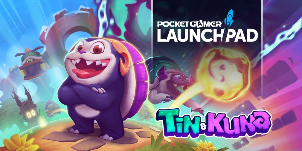 Check out an exclusive trailer for Tin & Kuna, a cute adventure platformer heading for Switch this September