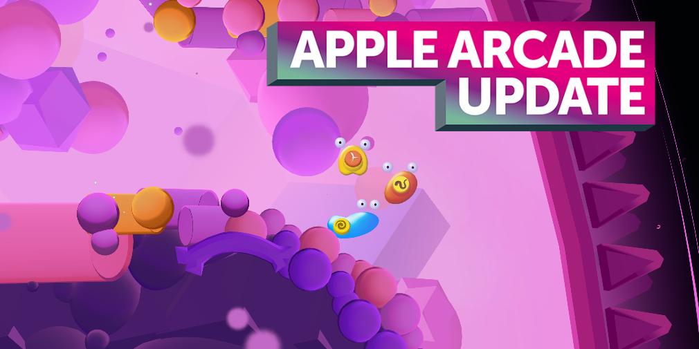 The Lullaby of Life, a music-driven adventure puzzler, is this week's new Apple Arcade game