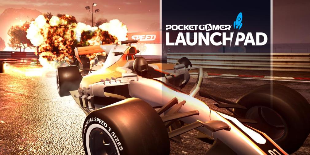 Speed 3: Grand Prix drifts onto Nintendo Switch on November 10th