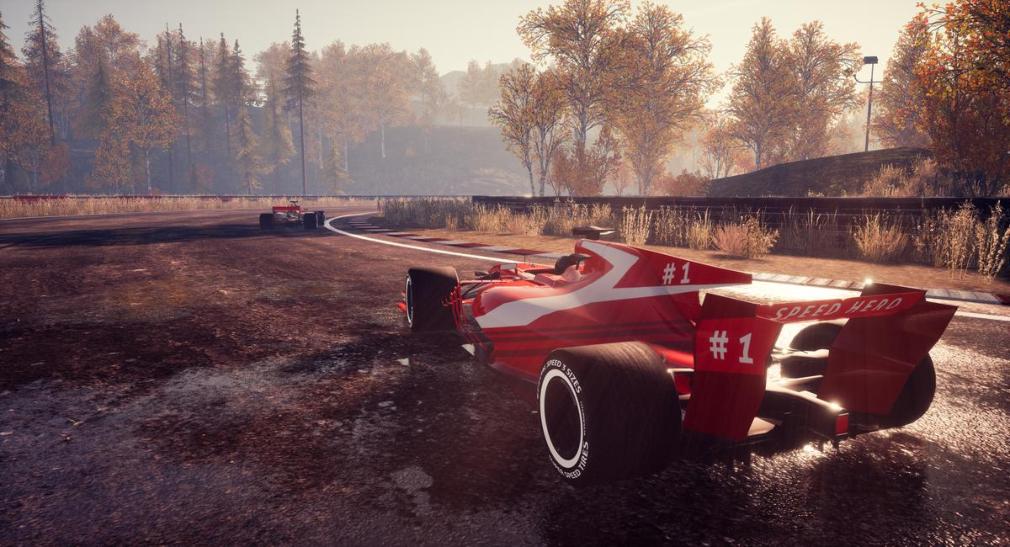 Speed 3: Grand Prix icon