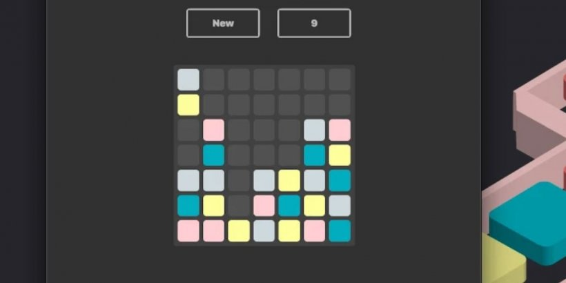 Tvinnr: Basic tips to help you enjoy this relaxing puzzle game