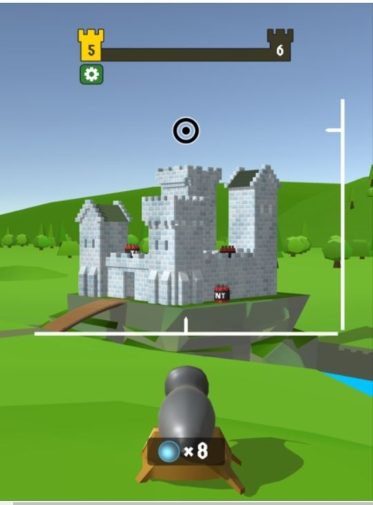 Castle Wreck: Tips for this epic tower destroying casual game