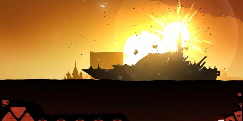 Battlecruisers adds a new major update called Skirmish Mode
