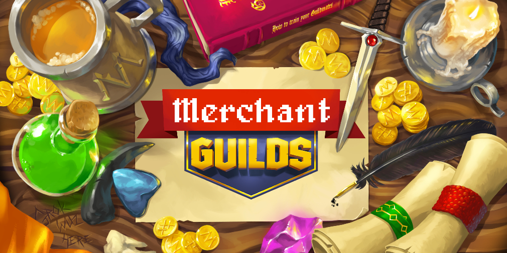 Merchant: Guilds is a direct sequel to classic tycoon RPG Merchant