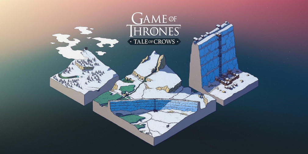 L'Apple Arcade accueille Game of Thrones : Tale of Crows
