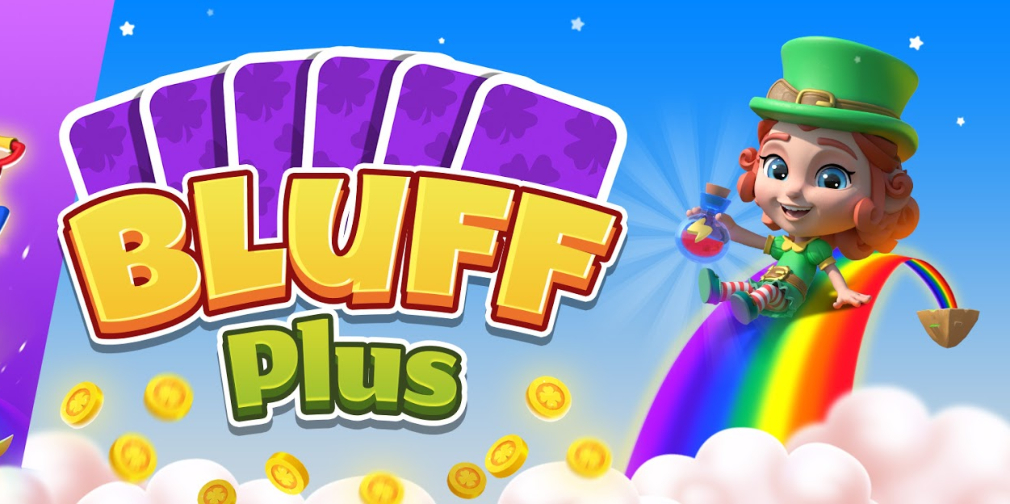 Zynga launches innovative card game Bluff Plus on iOS and Android