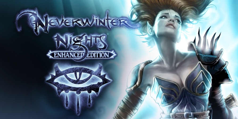 Neverwinter Nights: Enhanced Edition, the classic Dungeons and Dragons RPG, is now available for iOS