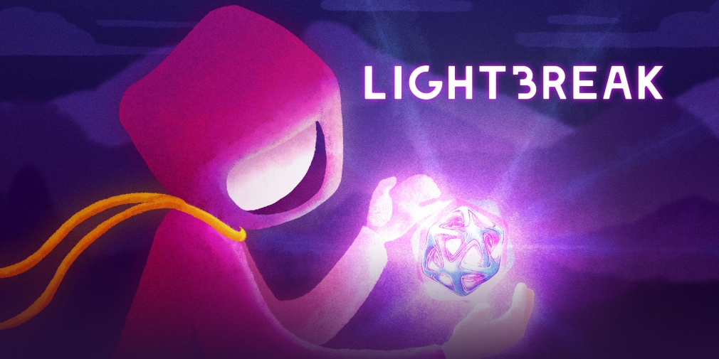 LightBreak is an upcoming narrative-driven puzzler for iOS and Android with a focus on creating soundscapes