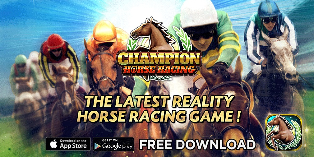 Quick starter guide to Champion Horse Racing - Realistic Simulation Game