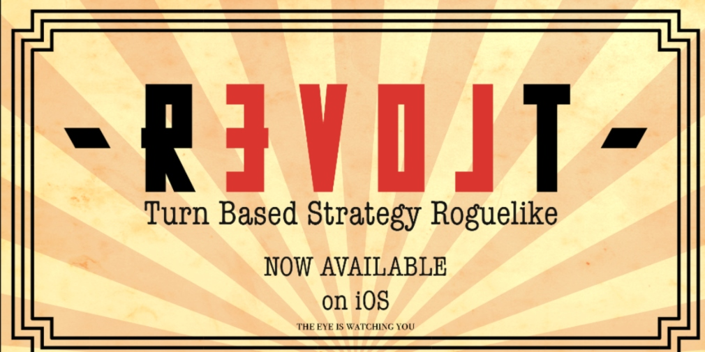 App Army Assemble: Revolt - Is this 1984 inspired turn-based roguelike worth keeping an eye on?
