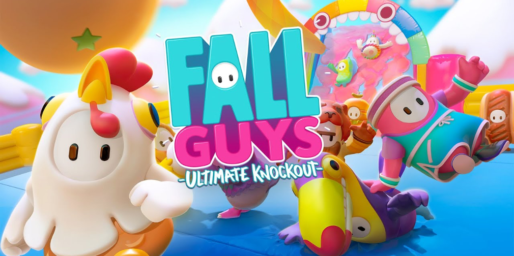 Fall Guys : Ultimate Knockout va sortir sur mobiles en Chine