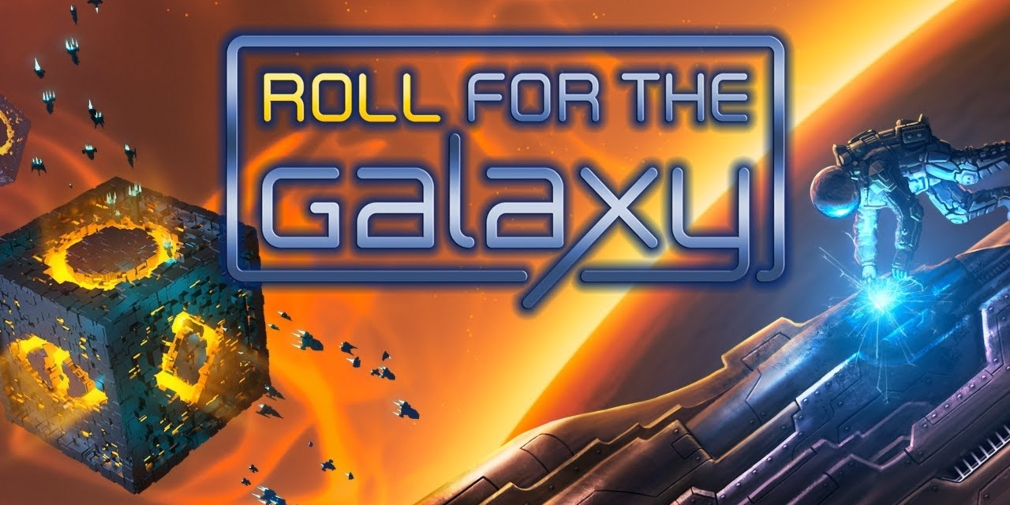 Roll for the Galaxy is a digital adaption of the space empire building board game, available now for iOS and Android
