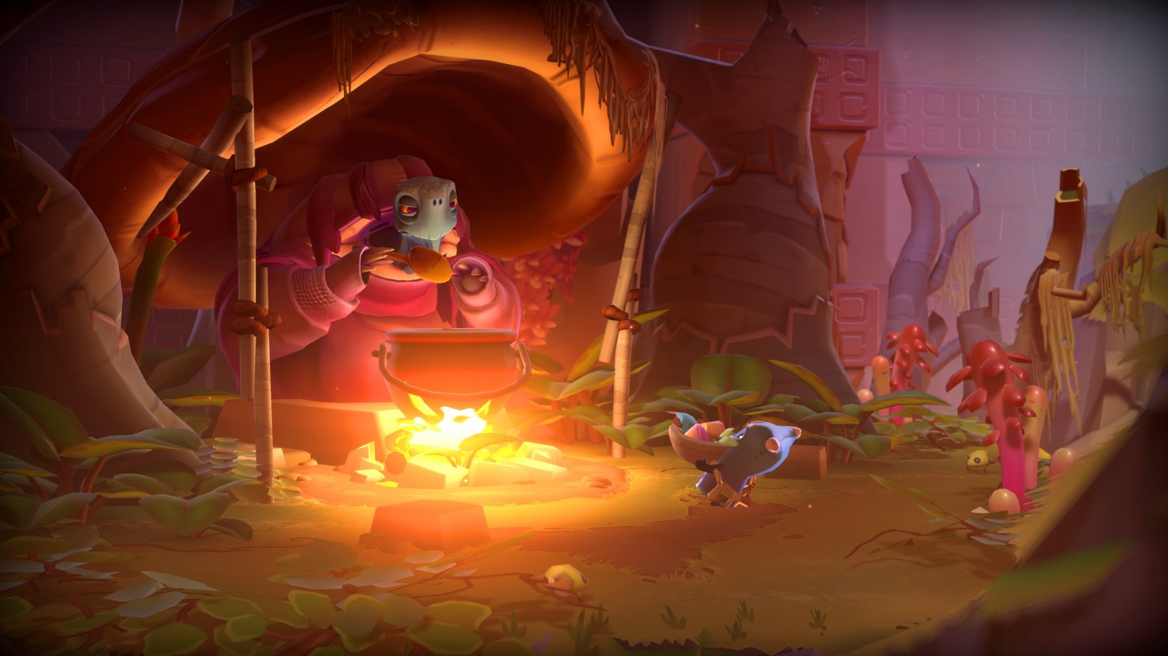 The Last Campfire: A few tips for you in this mysterious puzzle game
