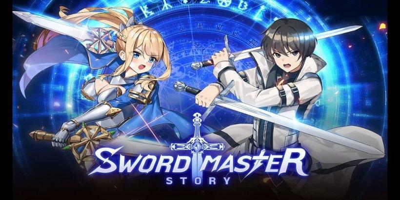 Sword Master Story coupon codes (July 2021)