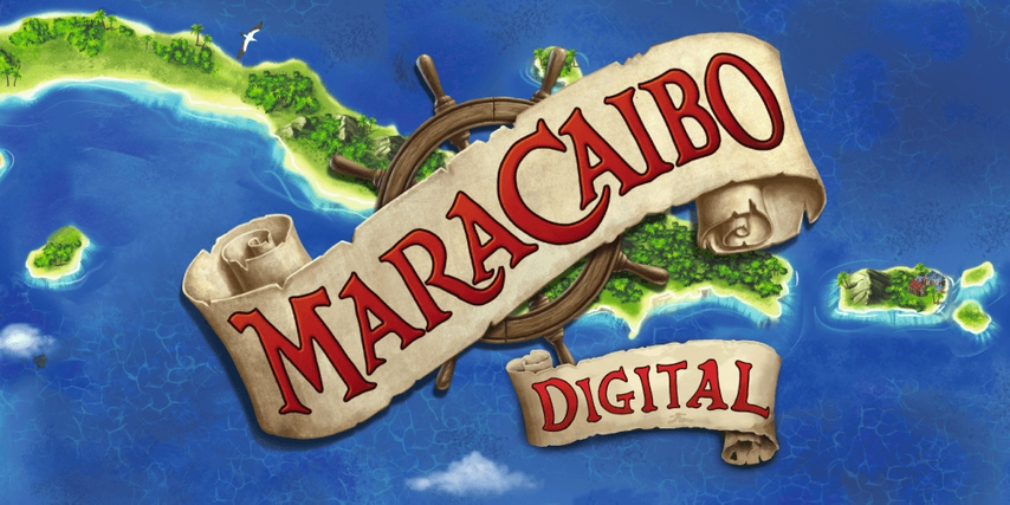 Maracaibo is a digital adaptation of the strategic board game that's heading for iOS and Android