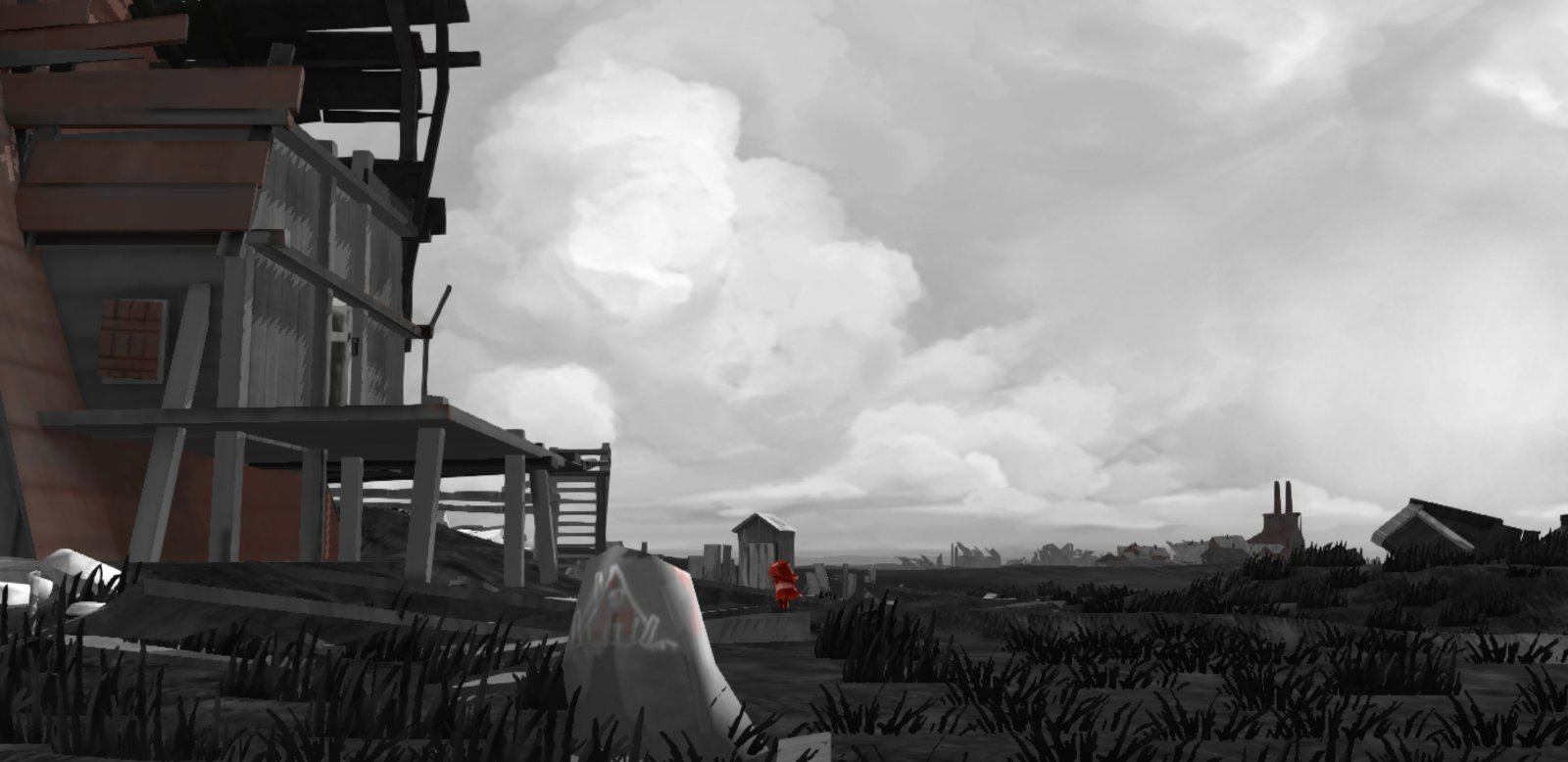 "Far: Lone Sails review - ""This is the end...and that's okay"""