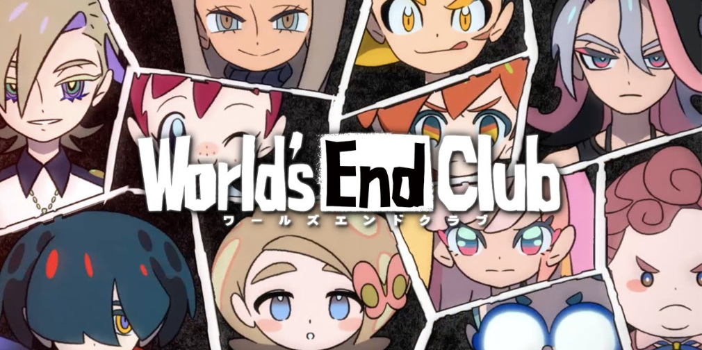 World's End Club is the latest from the minds behind Danganronpa and Zero Escape
