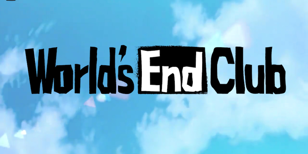 "World's End Club review: ""An interactive anime"""