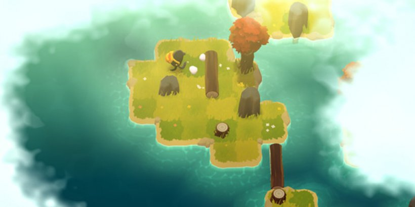 A Monster's Expedition review -