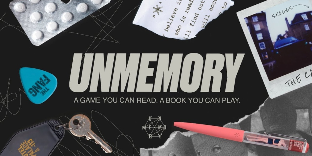 Résolvez un meurtre dans Unmemory, bientôt disponible sur iOS et Android