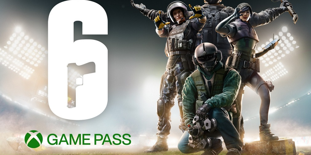 Rainbow Six Siege coming to Xbox Game Pass for Android later this week