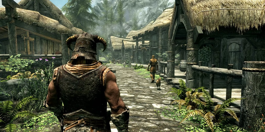The Elder Scrolls V: Skyrim comes to Xbox Game Pass for Android along with six other titles