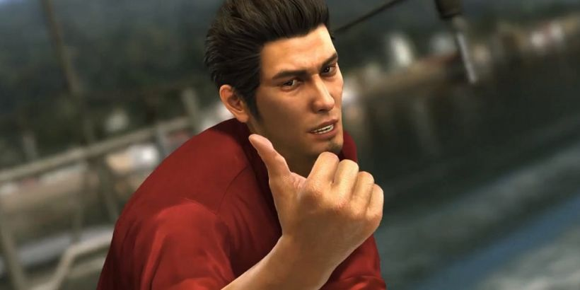 Yakuza 6: The Song of Life comes to mobile on Xbox Game Pass
