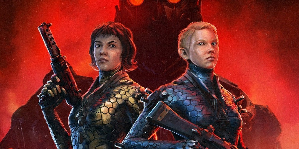 Wolfenstein: Youngblood now available on mobile via Xbox Game Pass