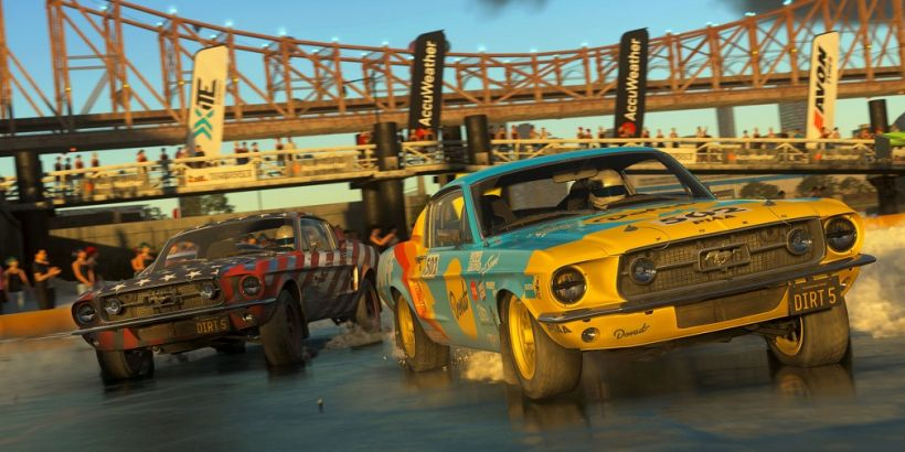 Dirt 5, Wreckfest, and more coming to Xbox Game Pass this month