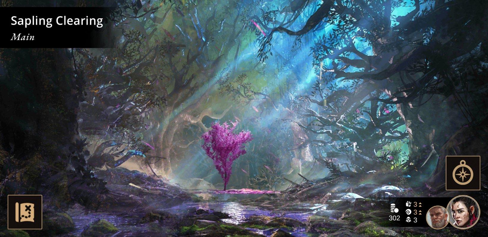 "Terafyn review - ""An enchanting card RPG with a powerful, vivid narrative"""