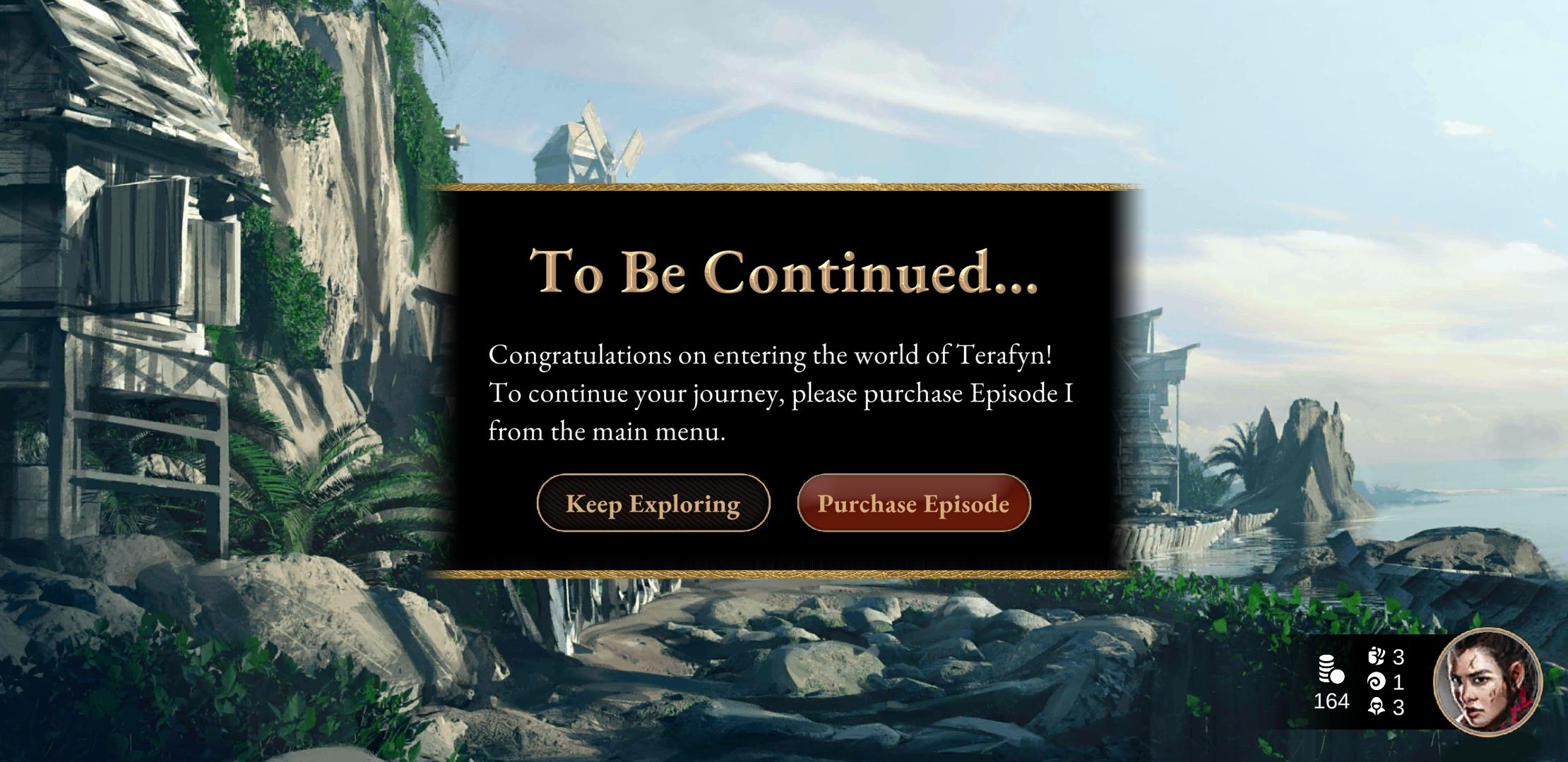 Обзор Terafyn - «Очаровательная карточная ролевая игра с мощным, ярким повествованием»