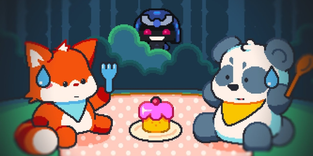 Swap-Swap Panda is the latest platformer from Super Cat Tales developer Neutronized, available now for iOS and Android
