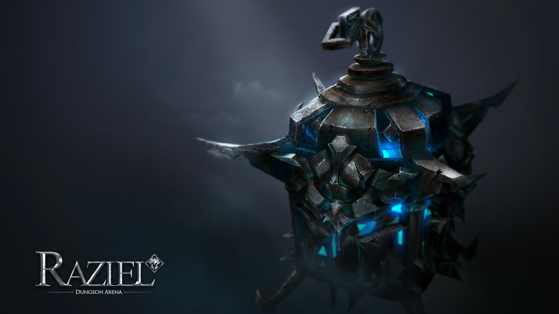 Raziel: Dungeon Arena's latest update introduces a new hero, mercenary companion system and more
