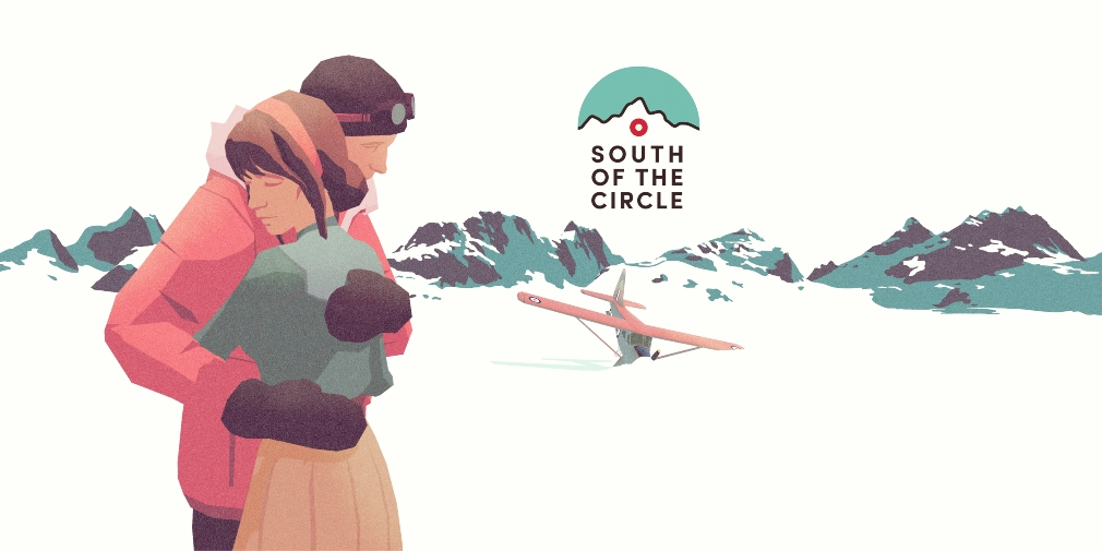 South of the Circle icon