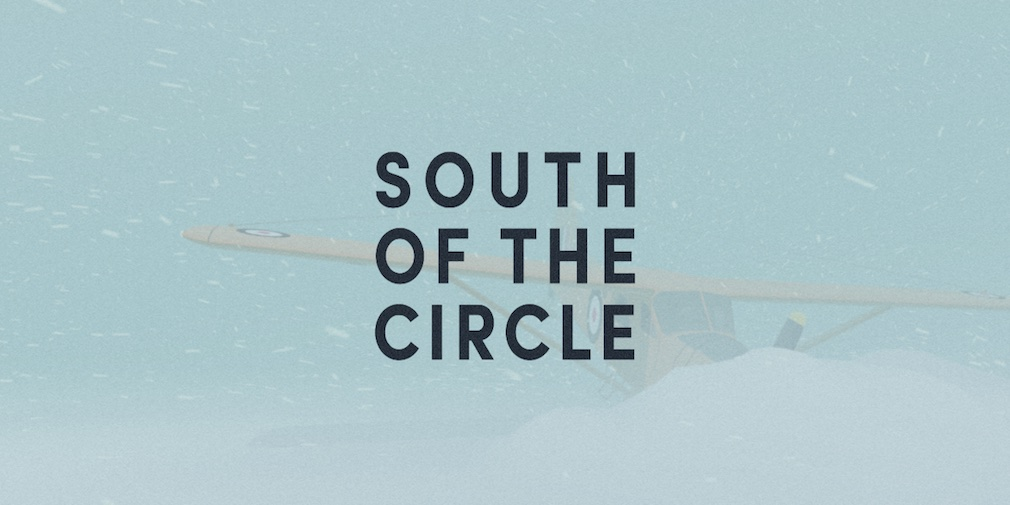 "South of the Circle review - ""It's one of those games"""
