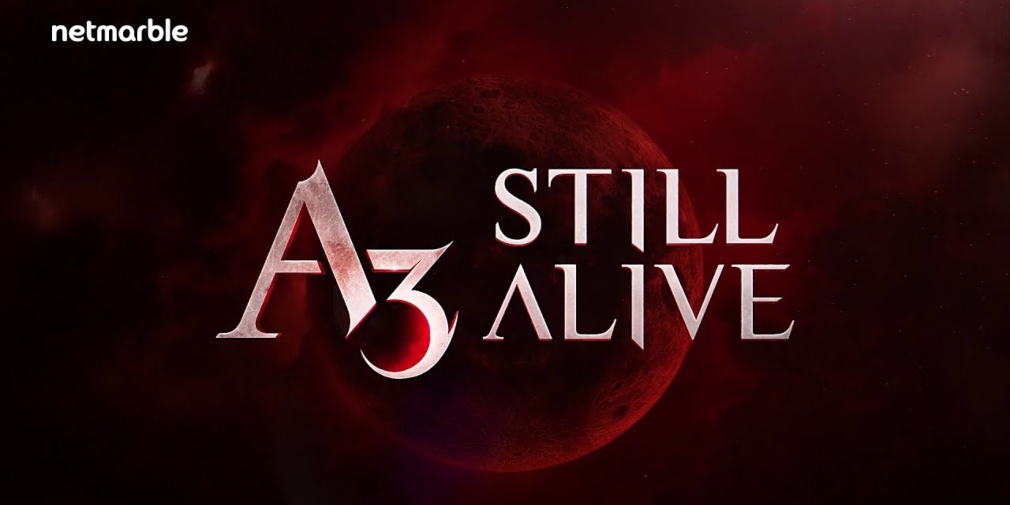 A3: Still Alive has recently hit 1 million downloads and there are a few in-game events to celebrate
