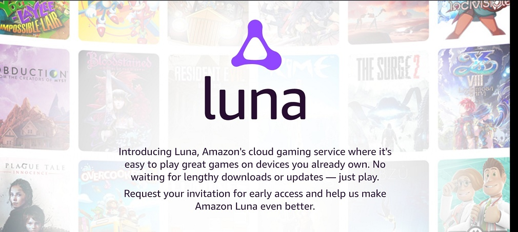 Everything you need to know about the Amazon Luna cloud streaming service