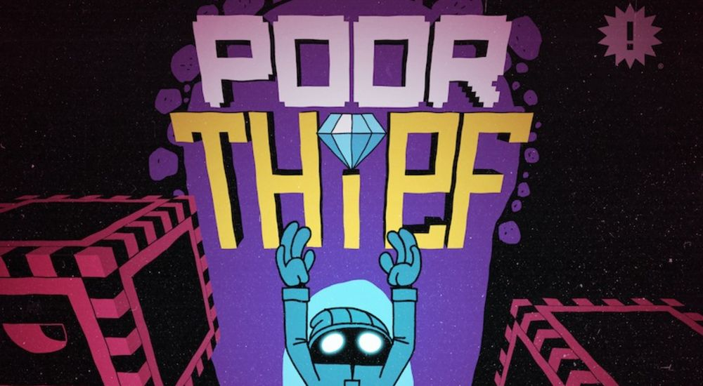 "Poor Thief review - ""One trick burglar"""