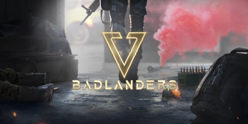 Badlanders is an upcoming looter shooter from NetEase that's heading for iOS and Android
