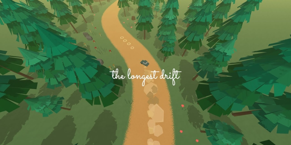 Driving adventure game The Longest Drift out now on iOS