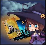 Solitaire Halloween Game