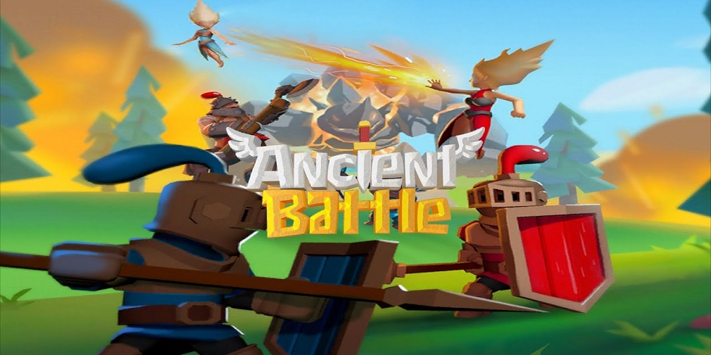 """Hybrid-casual"" strategy game Ancient Battle heads to iOS and Android"