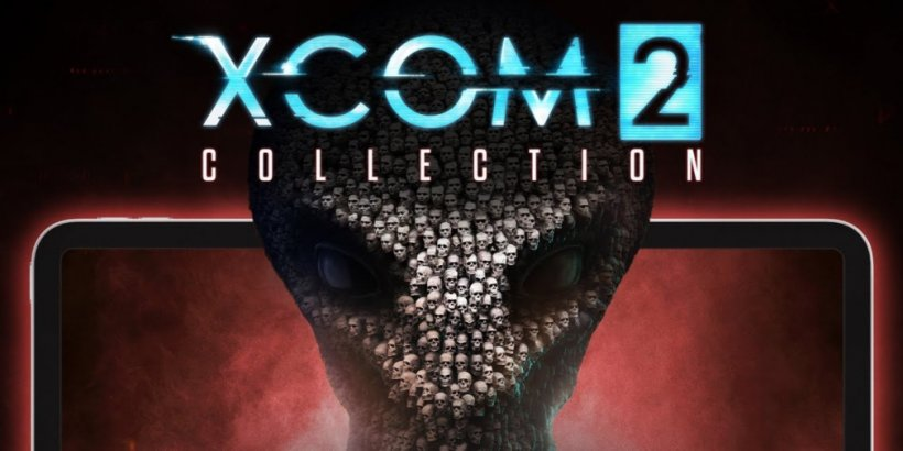 XCOM 2 Collection is now available for iOS devices
