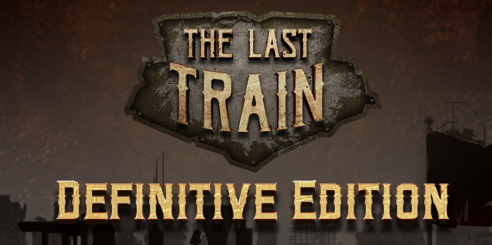 The Last Train is a narrative-driven adventure game for iOS that's set during WW2 in an alternate timeline