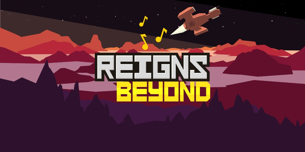 Reigns: Beyond will see players managing an intergalactic indie rock band when it arrives for Apple Arcade