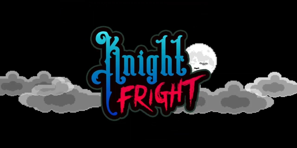Knight Fright is a cube hopping roguelike where players must rid the kingdom of a nasty curse, available now for iOS