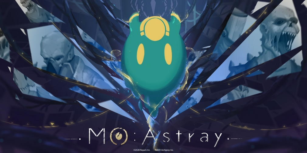 MO: Astray is an upcoming sci-fi action-platformer for iOS and Android that takes place in an abandoned factory