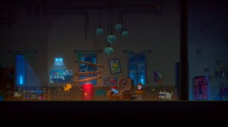 """Tales of the Neon Sea review - """"Stunning but literally puzzling"""""""