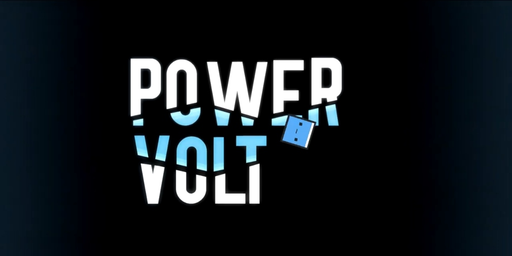 Power Volt is a casual physics-based action game that's arriving for iOS and Android this week