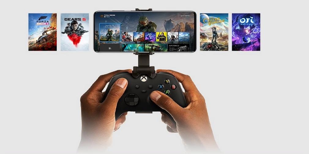 Le Xbox Remote Play est de sortie sur iOS